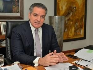Neney Cabrera asegura PLD agotó presupuesto de 2020 en agosto