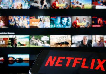 Netflix realiza pruebas para limitar el uso de contraseñas compartidas