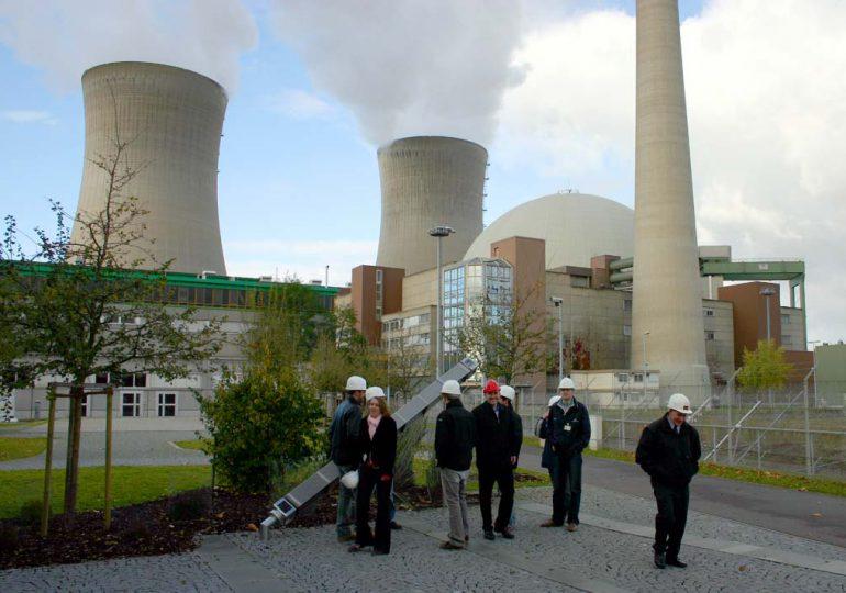 Alemania pagará indemnización de 2,400 millones de euros por abandono de energía nuclear
