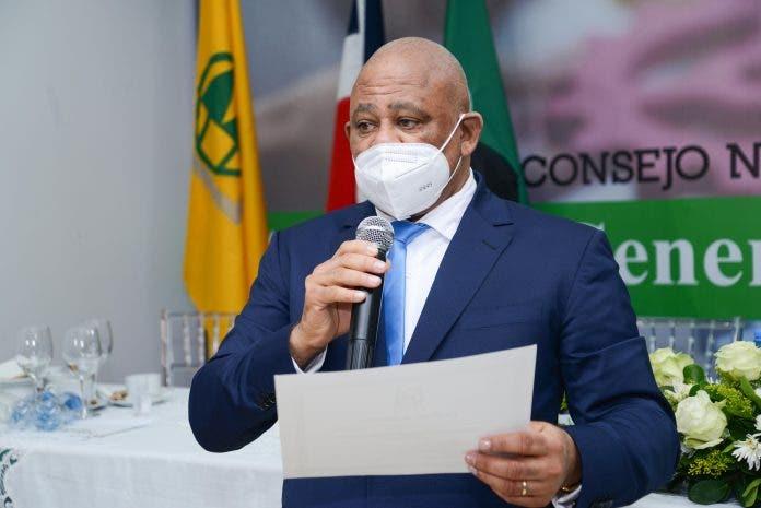 Presidente de CONACOOP asegura cooperativas mueven 800mil millones al año