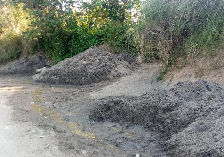 Medio Ambiente somete a la justicia varios detenidos en intervención de los ríos Nizao, Nigüa, Camú y Yuna