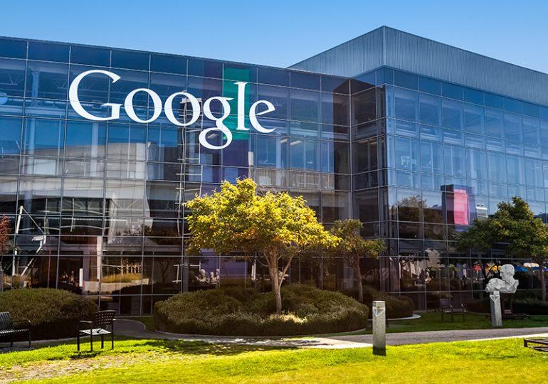 Google anuncia que invertirá USD 7,000 millones en EEUU y creará 10,000 empleos