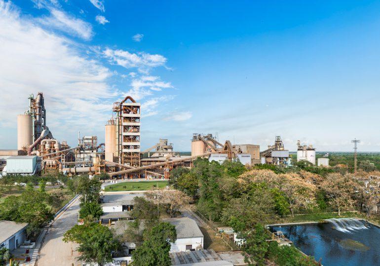 Cemex Dominicana anuncia planes de expandir operaciones en el país
