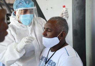 Coronavirus RD | Reportan 619 nuevos casos y nueve  muertes por covid-19