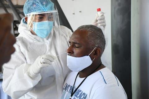 MSP garantiza pruebas PCR y de antígenos gratis en la red publica hospitalaria