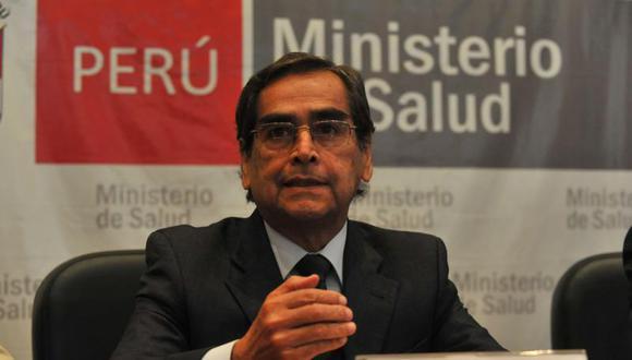 Perú dejará de utilizar antiparasitario ivermectina contra el Covid-19