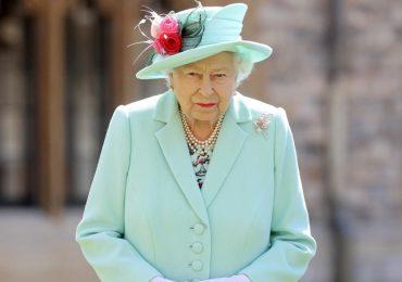 Anulan otra vez desfile militar del cumpleaños de Isabel II por pandemia