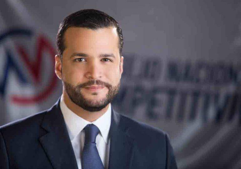 Rafael Paz cuestiona Gobierno sobre Plan Nacional de Seguridad Ciudadana; dice hay deterioro en seguridad