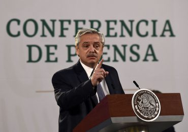 Gobierno argentino cambia ministro en medio de fuertes críticas a la justicia