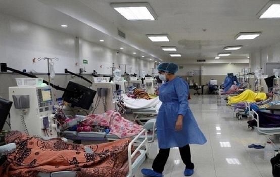 Coronavirus RD | Reportan ocupación camas UCI en 68% y seis decesos
