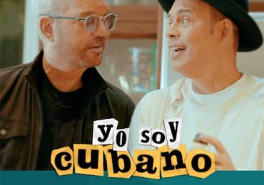 """Alexis Valdés y Willy Chirino graban tema y video musical """"Yo soy Cubano"""""""