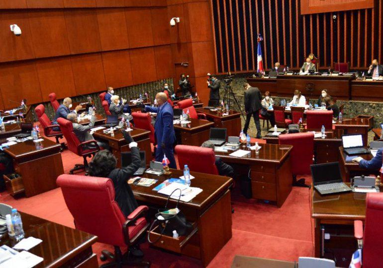 50 funcionarios piden a congresistas voto favorable para las causales