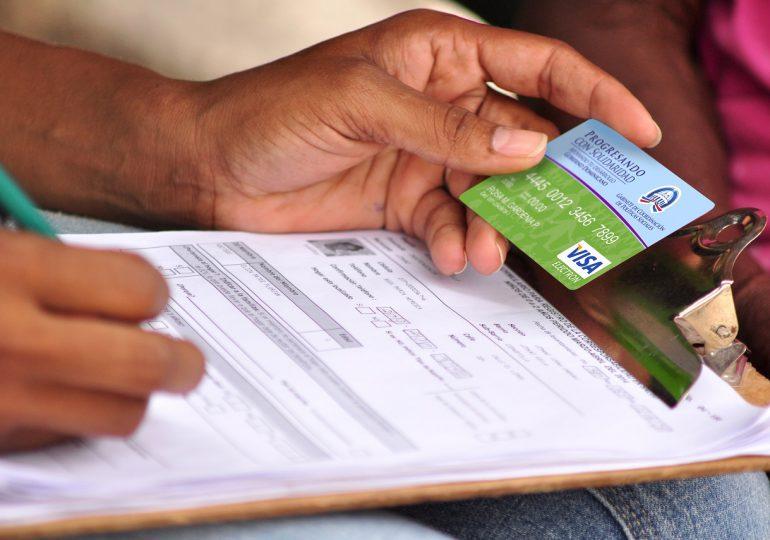 Prosoli informa sobre reducción de beneficiarios del programa ''Quédate en Casa''