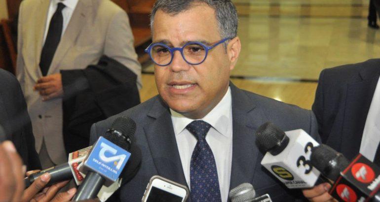 Tommy Galán asegura Juez Ortega se convirtió en subordinado del exprocurador de la SCJ