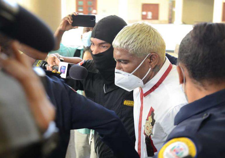 Tribunal rechaza solicitud de revocación de libertad condicional a Omega