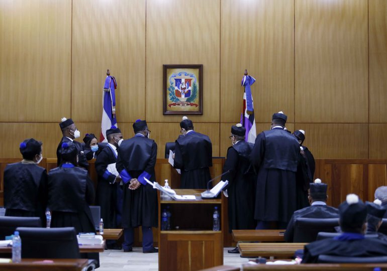 Ministerio Público continúa presentando conclusiones en fase final del juicio Odebrecht