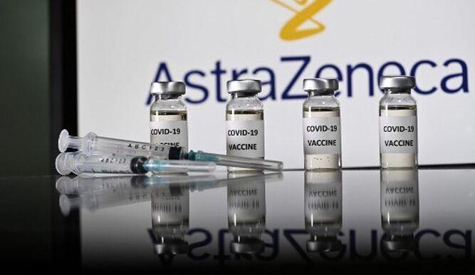 EMA afirma que beneficios de vacuna de AstraZeneca aumentan con la edad