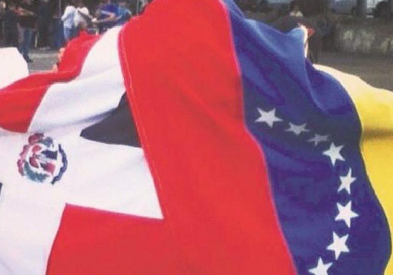 Presidenta Comisión de Política Exterior venezolana saluda medidas migratorias aprobadas por RD