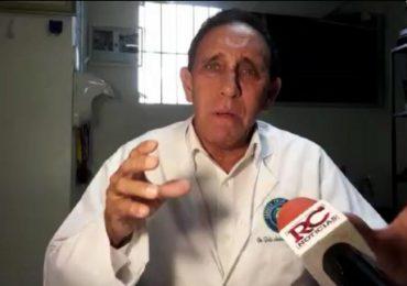 Cruz Jiminián informa sobre el estado de salud de Jack Veneno