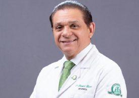 Daniel Rivera es designado como nuevo Ministro Salud Pública