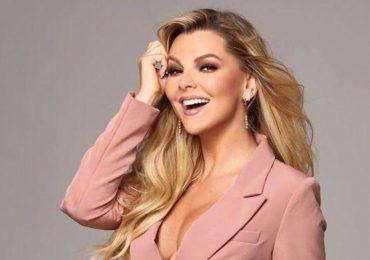 "Marjorie de Sousa regresa a Televisa como villana en ""La desalmada"""