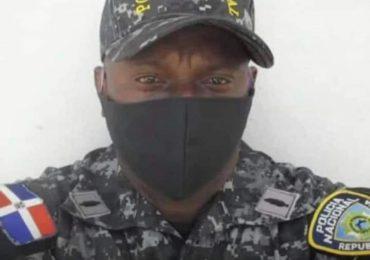 Muere policía herido por hombre que mató esposa y suegra en Yamasá