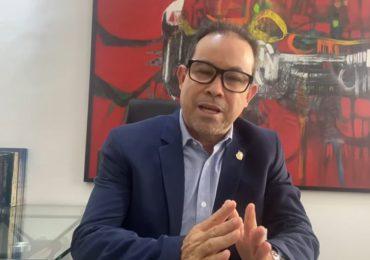 Diputado denuncia senadores plagian proyectos de ley de la Cámara Baja