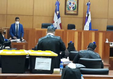 Caso antipulpo continúa hoy, juez decidirá si variará medidas