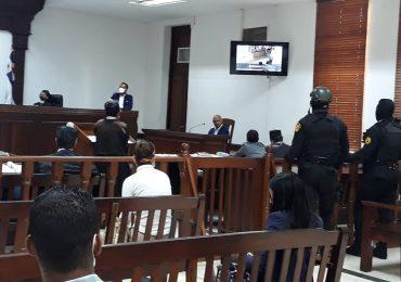 """Video de seguridad de hotel donde muere Andrea Celea,""""habría sido editado 17 veces"""" según testigo del acusado"""