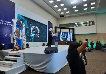 DIGEIG y OPTIC celebran Día Internacional de los Datos Abiertos