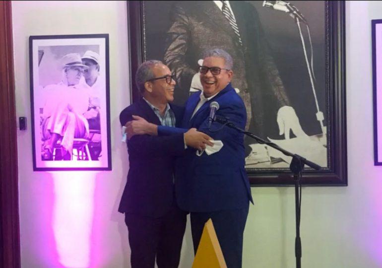 Aristipo Vidal declina sus aspiraciones a la Secretaría General del PLD para apoyar a Rubén Bichara