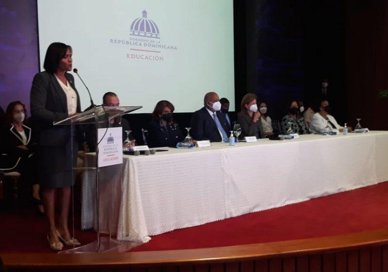 VIDEO | ADP no asiste a lanzamiento de protocolo para el regreso a las clases presenciales