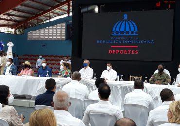 Presidente Abinader entrega y supervisa obras este domingo en el DN y los Alcarrizos
