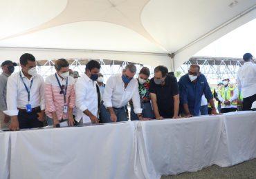 En agosto entregarán primera etapa del Proyecto Domingo Savio