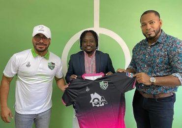 Equipo Jarabacoa Fútbol Club contrata experimentado Director Técnico Wilkenson Saint Louis Pierre (Pele)
