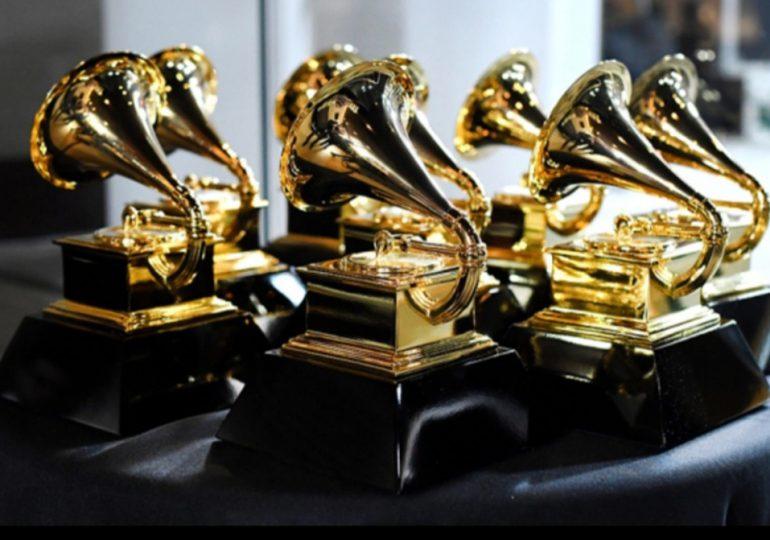 Premios Grammy será este domingo, conoce la lista de artistas que se presentarán
