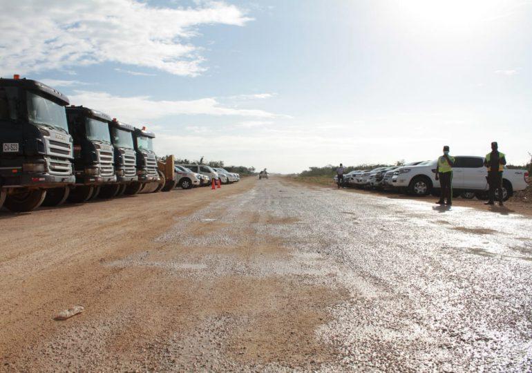 La ampliación de la avenida Ecológica incluirá un peaje que conectará con la vía de Samaná