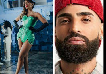 Anitta le responde a Arcángel, tras sentirse ofendida por un post