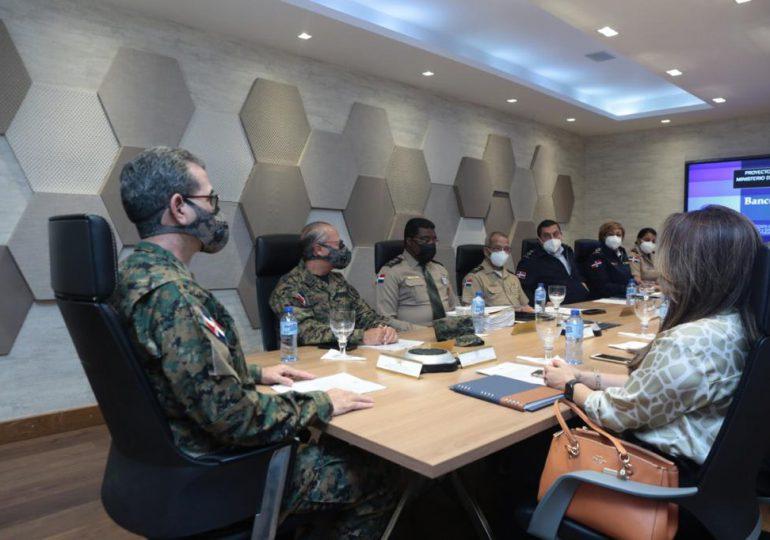 Ministerio de Defensa busca crear Banco de Sangre para las Fuerzas Armadas