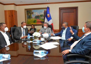 Comisión del Senado estudia Proyecto de Ley sobre control de bebidas alcohólicas