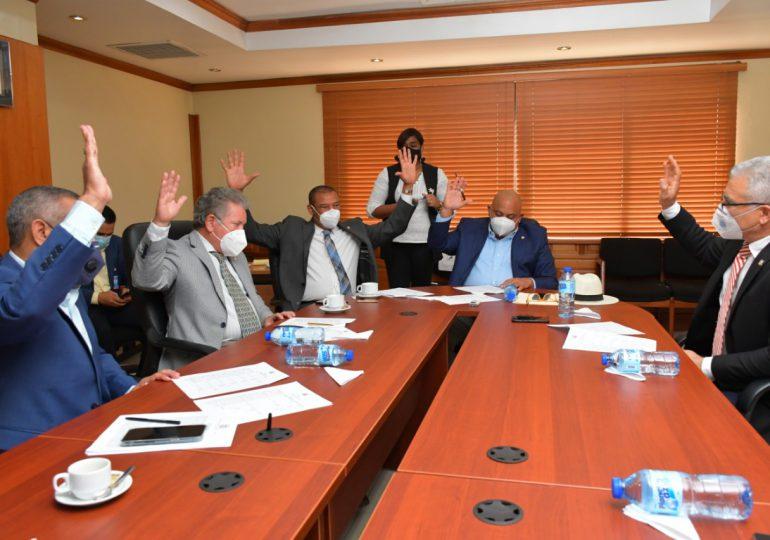 Comisión Permanente de Deportes busca declarar el Día Nacional del Pelotero