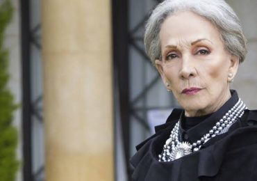 Fallece Isela Vega, primera actriz mexicana