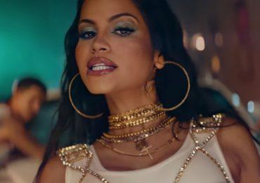 "Natti Natasha nominada a ""Artista Femenina Favorita"" en los Latin Music Awards 2021"