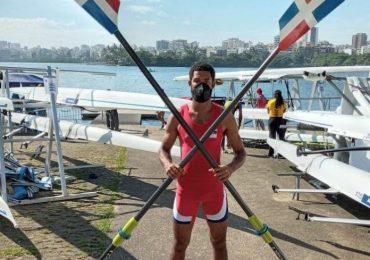 Ignacio Vásquez hace historia y clasifica a los Juegos Olímpicos de Tokio