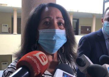 Esposa de Leonardo Faña afirma él es inocente