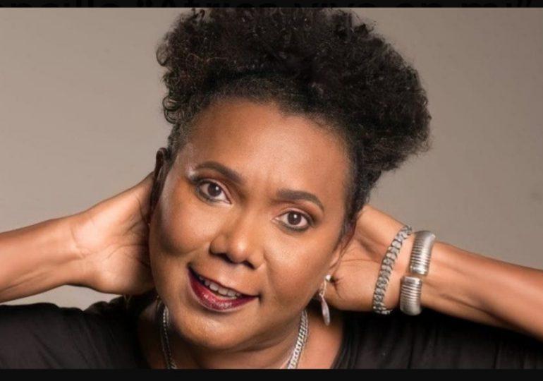 Cantante dominicana Xiomara Fortuna se encuentra hospitalizada