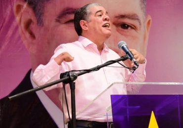 Amarante Baret: Acuerdos para fortalecer PLD saltarán por los aires