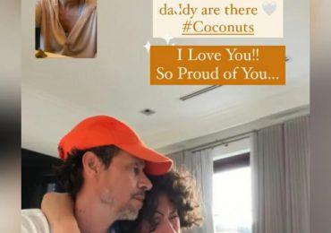 Jennifer López y Marc Anthony se unen para contener a su hija Emme