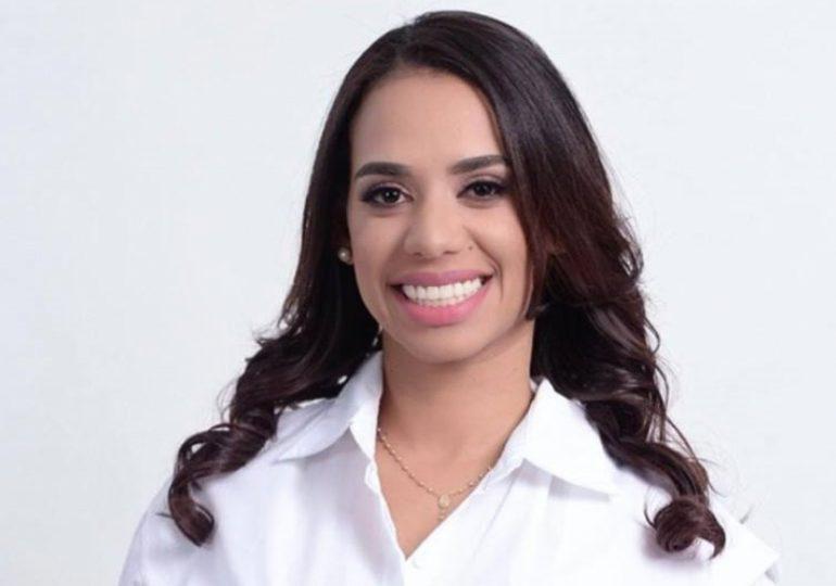 Diputada Betty Gerónimo se pronuncia en contra del aborto
