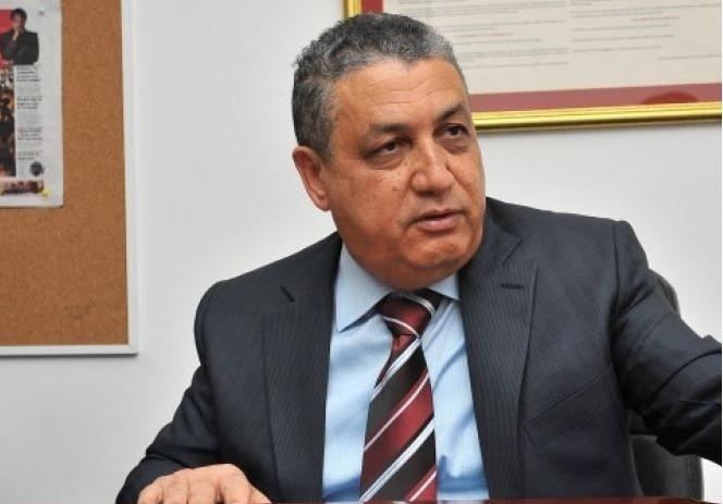 Gustavo Sánchez afirma Abel Martínez será el candidato presidencial en el 2024